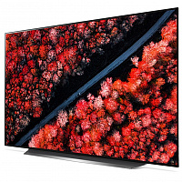 "Телевизор LED LG 55"" OLED55C9PLA, UHD, Smart TV, Wi-Fi, DVB-T2/S2"