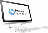 "Моноблок HP 24-b150ur 24"" Full HD i5 6400T/8Gb/1Tb 7.2k/HDG/Windows 10/клавиатура/мышь"
