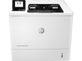 Лазерный принтер HP LaserJet Enterprise M607dn