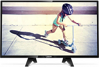 "Телевизор LED PHILIPS 32PHS4132/60 ""R"", 81 см, HD READY (720p)"
